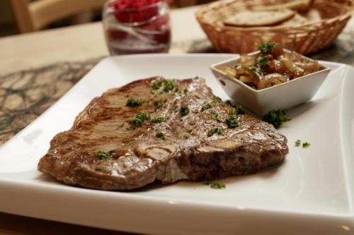 Hannes Welschneudorf Steak 4