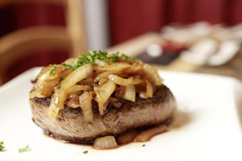 Hannes Welschneudorf Steak